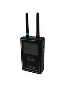 Detector profesional camere wireless portabil EyeScan VD02 – model 2018
