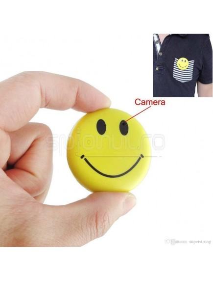 Camera ascunsa ecuson Smile HD