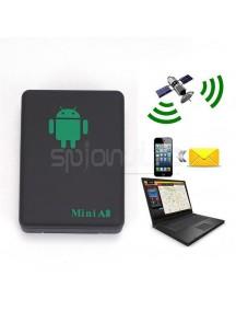 Mini A8 alarm tracker