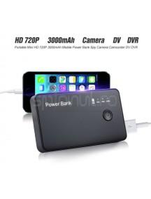 Camera ascunsa iPower baterie externa