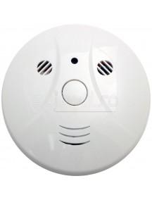 Camera spion ascunsa in detector de fum – Full HD