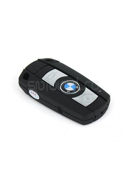 Camera spy breloc auto BMW spion – 2018